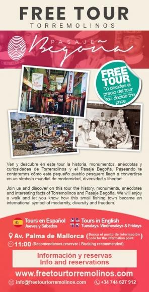 Free Tour Torremolinos